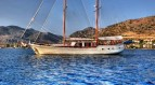 Sailing yacht TURKISH DELIGHT