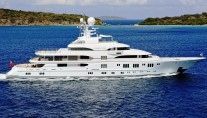 Yacht TV - Underway in the Caribbean