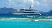 Yacht VICTORIA DEL MAR - On Charter