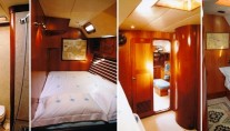 Yacht VIKING GIRL II -  Guest Cabins