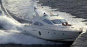 Motor yacht WAVE RUNNER