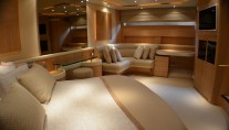 Yacht WELL DONE -  Master Cabin 2