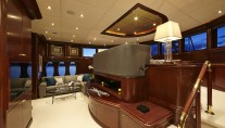 Yacht ZOOM ZOOM ZOOM -   Master Cabin 2