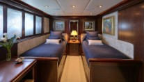 Yacht ZOOM ZOOM ZOOM -   Twin Cabin