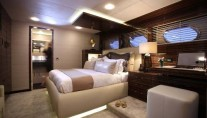 Yacht taTii - Guest Double Cabin