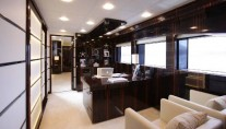 Yacht taTii - Master Office