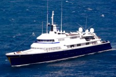 Yacht_The_One