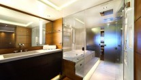 ZALIV III -  Master Bathroom