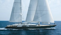 Perini Navi Charter Yachts in Leeward Islands