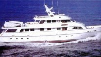 Luxury Motor Yacht Achillies