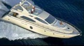 Luxury Aicon 64 'Jamila'