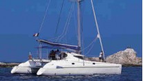 Fountaine Pajot Charter Yachts in Belize
