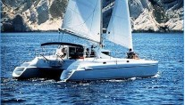 Fountaine Pajot Charter Yachts in Lefkas