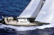 Luxury Yacht 'Bagatelle'