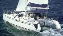 Fountaine Pajot Charter Yachts in SOUTH & CENTRAL AMERICA