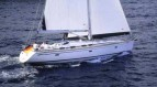 Bavaria 46 Cruiser sailboat