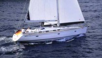 bavaria 46 sail home