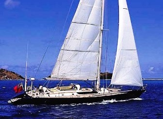 Sailing Yacht Cap II