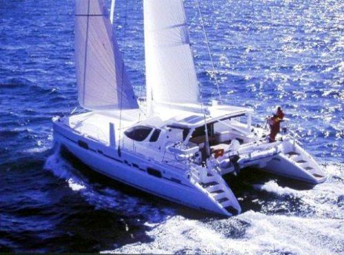 Catana 52 Catamaran
