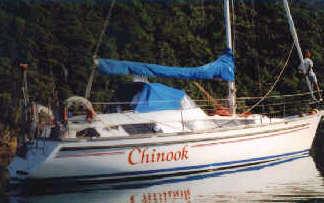 Chieftain 38