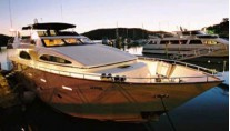 Azimut Charter Yachts in AUSTRALIA & NEW ZEALAND