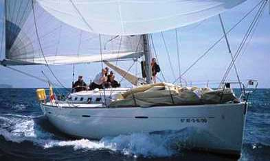 Beneteau First 47.7 Racer