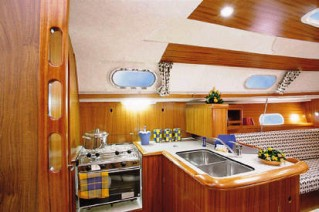 gs37 galley