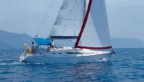 jeanneau so 37 sail