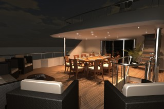 luxury-yacht-Ocean-Alexander-120-first-deck