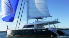 Catamaran 'Sunreef 60