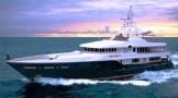 Charter yacht 'D'Natalin II'