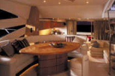 sunseeker 64 salon