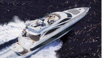 Sunseeker Charter Yachts in France
