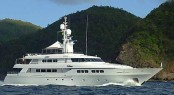 Luxury Crewed Yacht Te Manu