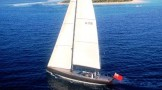 Sailing Yacht Wally B