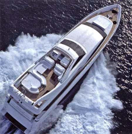 Motor Yacht We Won