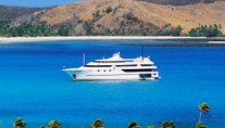 Motor Yacht - Mystique Princess