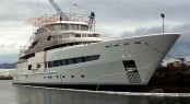 71m Expedition Superyacht PEGASO