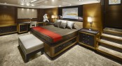 Owner Stateroom