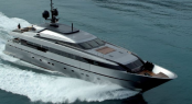 2010 Super Yacht Princess Claudia by Sonlorenzo