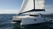 Fountaine Pajot France 2010 Mahe 36 Evolution Catamara