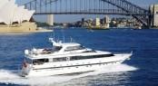 Charter yacht HILLSY