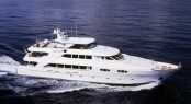 Motor yacht KERI LEE