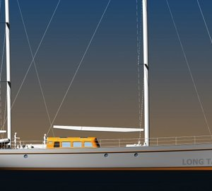 De Valk Yachts CA for Superyacht Long Tall Sally