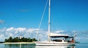 Sail yacht Marcrista