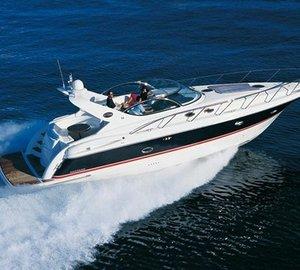 Maritimo purchases Mustang Marine in Australia