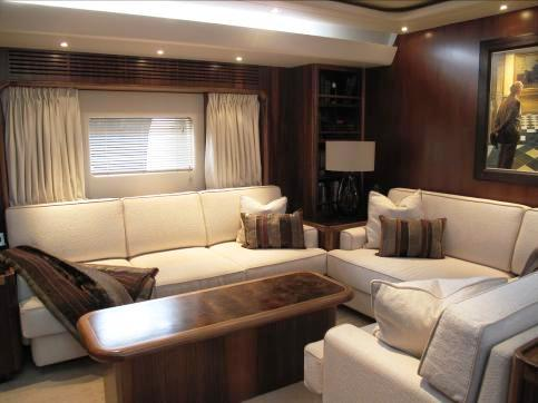 Mirabella III interior design