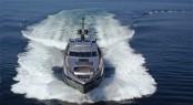Motor Yacht NOOR