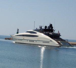 Galeon yachts