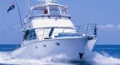 Yacht Phantom